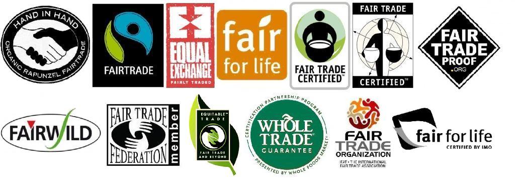 fair trade coffee definition essay